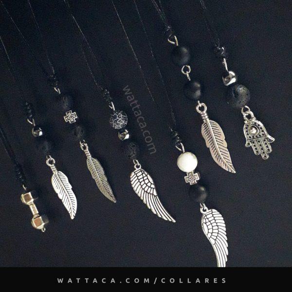 Collares Wattaca