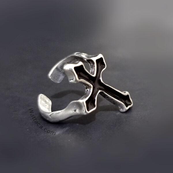 anillos de cruz para hombres en Lima Peru